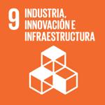 Infraestructura, Innovación e Infraestructuras