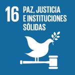 Páz, Justicia e Instituciones Sólidas
